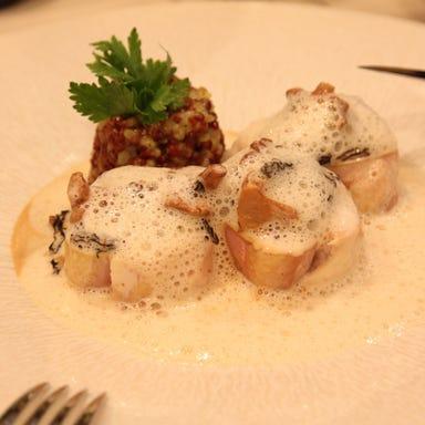 Restaurant Ma Poule(マ プール)  コースの画像