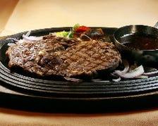 Gaslight ステーキセット