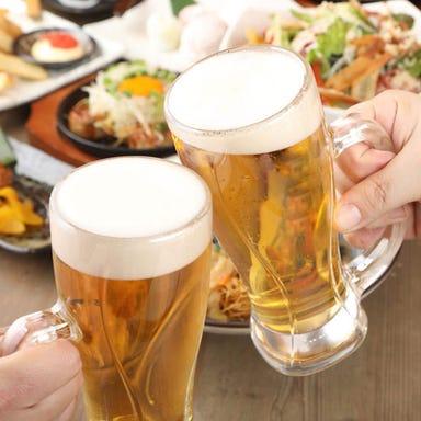 個室居酒屋 赤坂 十月  コースの画像