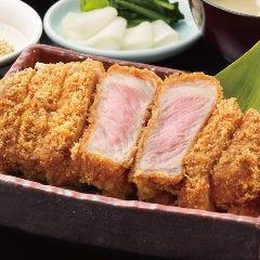 黒豚料理 寿庵 中央駅西口店