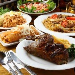 AMORE Dinner Bar