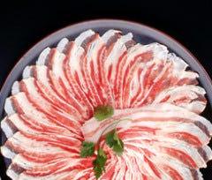 遊食豚彩いちにいさん 鹿児島本店