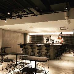 Restaurant & Shisha Bar Lab89 1st