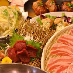 個室 九州料理 OkiDoki(おきどき) 吹上店