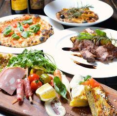 イタリアワイン食堂 オステリア楽天