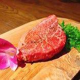 【ロインズ松山の赤身塊肉!】フィレ 3,980円