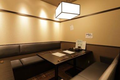 魚焼男 弐  店内の画像