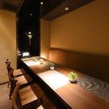 テーブル個室8名様×1