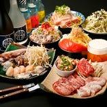 ご宴会は1500円~飲み放題は1500です!