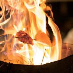 マグロの藁焼き