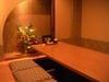 【掘りごたつお座敷】2~8名様に最適な完全個室