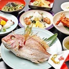 新日本料理 伸幸