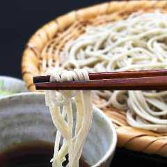 つくば蕎麦物語 一 成 ‐ICHINARU‐  こだわりの画像