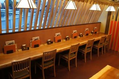 つくば蕎麦物語 一 成 ‐ICHINARU‐  店内の画像