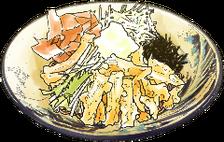 筑波おろし蕎麦