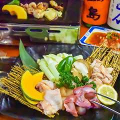 KABUKI~鶏焼き・もつ鍋~