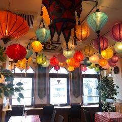 タイ村食堂