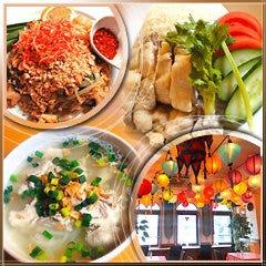 タイ旅食堂