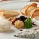 チーズの3種盛り合わせ 1,180円