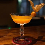 Bar篠崎自慢のフルーツカクテル