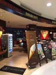 MARION CAFFE コレット小倉店