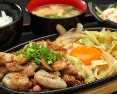 鶏料理 ゆい吉