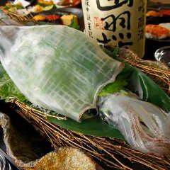 すし 魚游 (うおゆう)桜木町駅前店