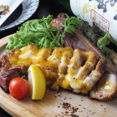 味噌とチーズのお店 鍛冶二丁広島駅新幹線口