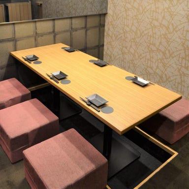 全席個室 楽蔵‐RAKUZO‐ 大阪本町駅前店 店内の画像
