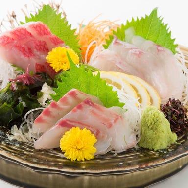 鮮魚・釜飯 ヒカリ屋  メニューの画像