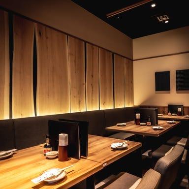 鮮魚・釜飯 ヒカリ屋  店内の画像