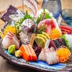 鮮魚・釜飯 ヒカリ屋