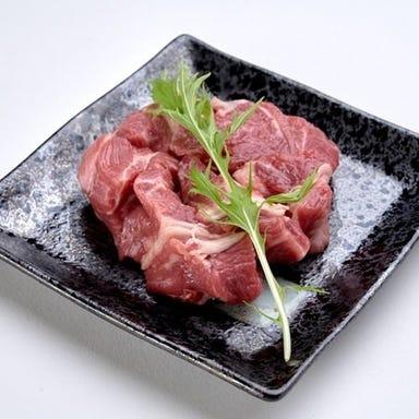 北海道BBQ NOBO‐JIN(ノボジン)  メニューの画像