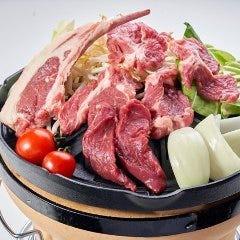 北海道BBQ NOBO‐JIN(ノボジン)
