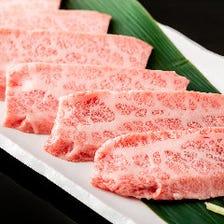 玄名物!かの有名な松阪牛を堪能