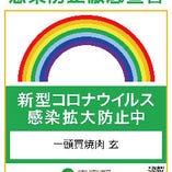 東京都 感染防止徹底宣言 新型コロナウイルス感染拡大防止中