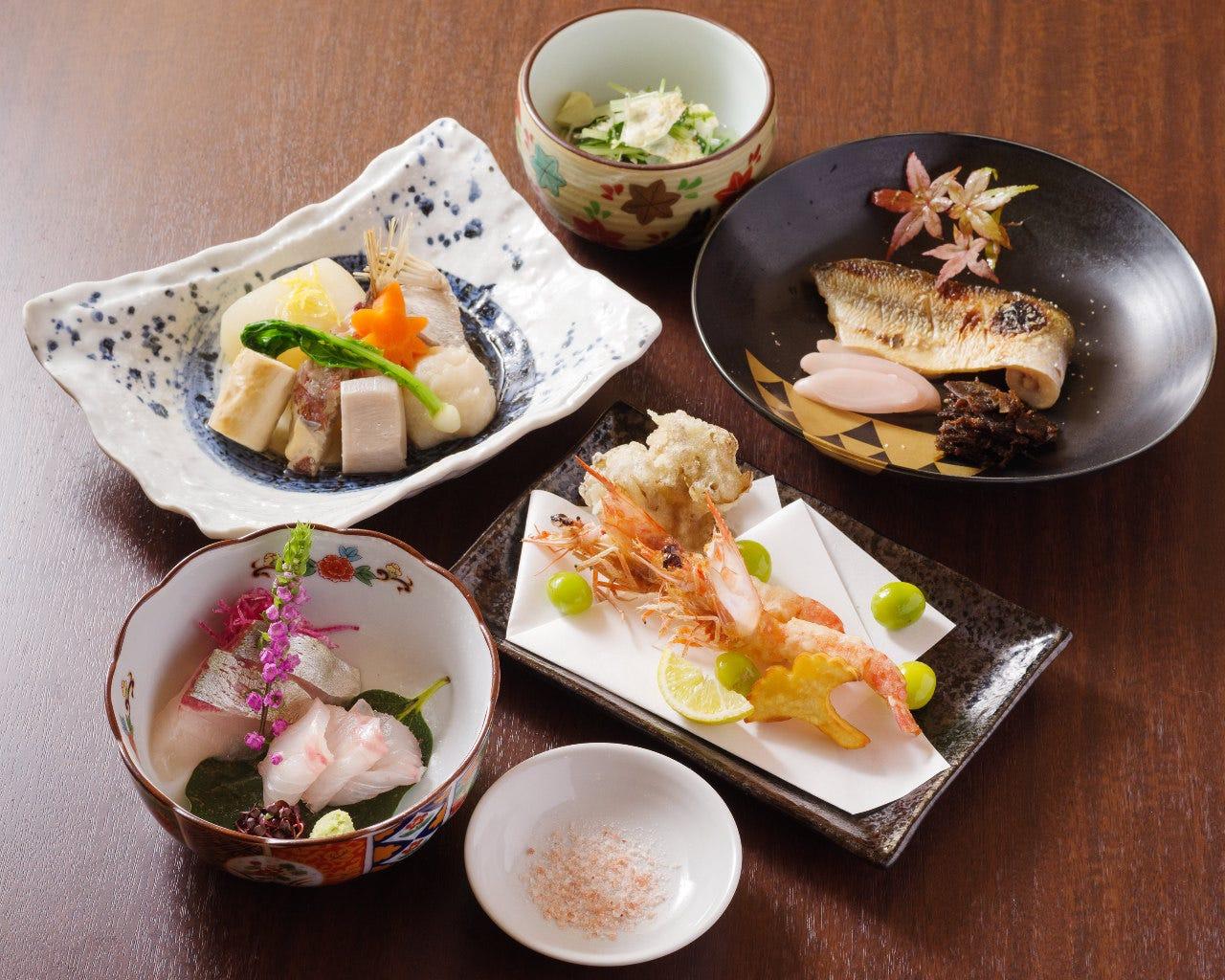 和菜 結‐むすび‐