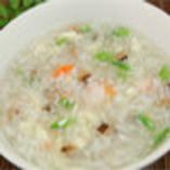 海鮮豆腐スープ