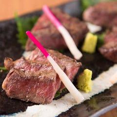 隠れ焼肉酒場 肉助 八重洲店
