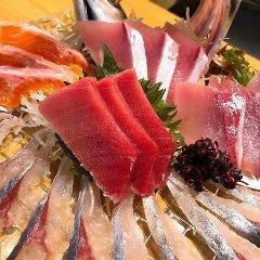 肉と魚 あおき