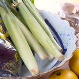 佐土原ナスや日向夏、へべすなど地元食材を味わう料理を用意