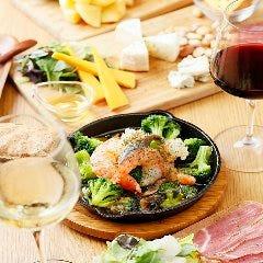 炭火Grill&葡萄酒Dining LUNA