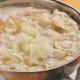 『博多名物炊き餃子』〆はラーメンで♪