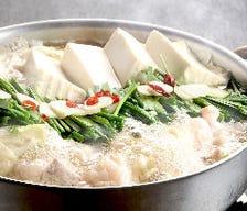 博多もつ鍋 醤油1,200円(税抜き)