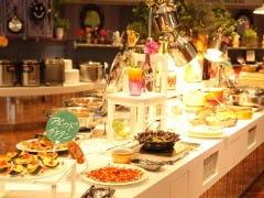 Deli&Buffet Restaurant HARVEST GARDEN 千葉みなと店