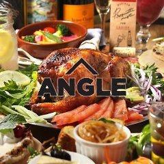 個室×グランピング ANGLE ‐アングル‐ 金山