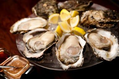 Oyster bar&Wine BELON 銀座店 メニューの画像