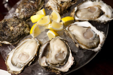 Oyster bar&Wine BELON 銀座店 こだわりの画像