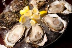 Oyster bar&Wine BELON 銀座店