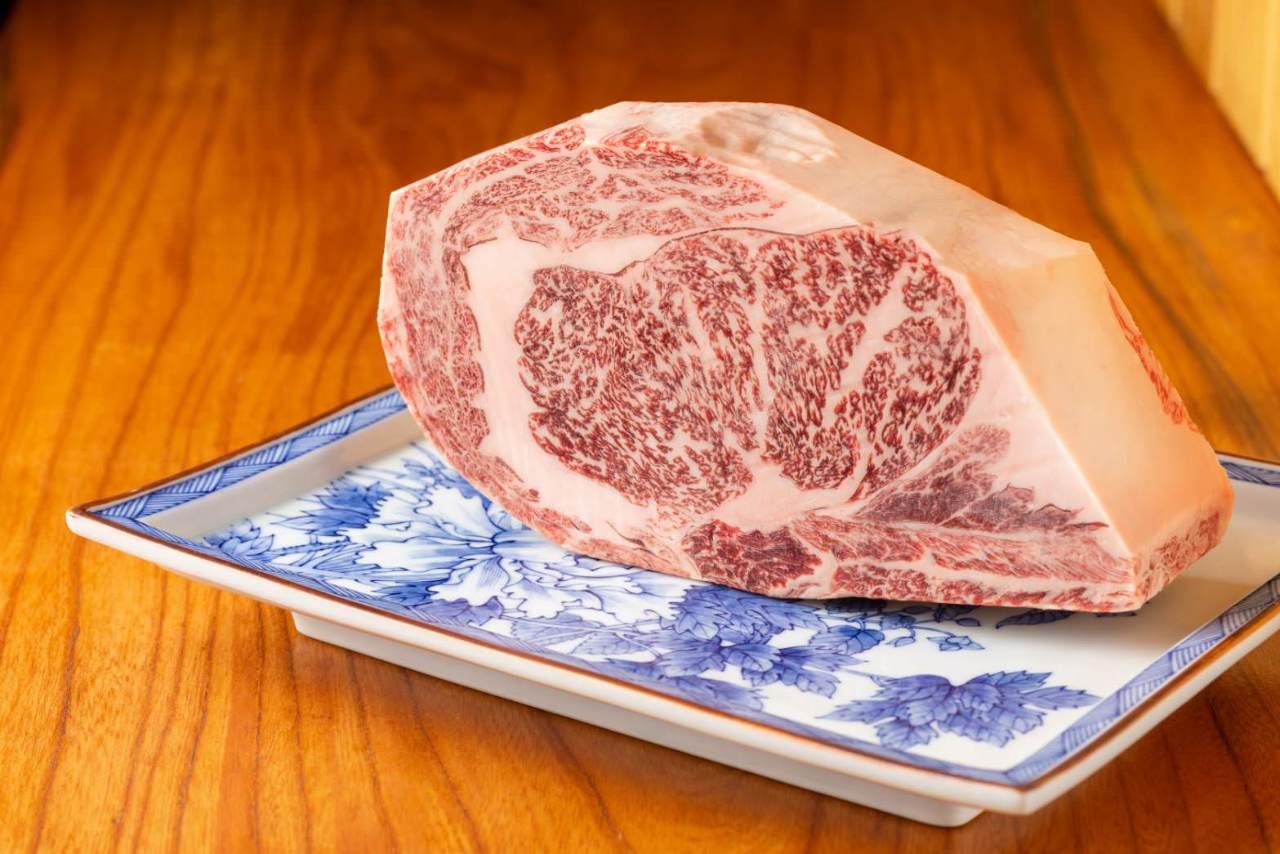 神戸牛最高品質『但馬玄』